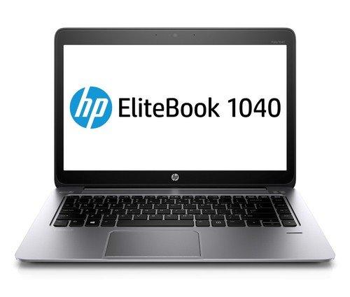 HP EliteBook 1040 G3 - Intel Core i7-6500U (2.5GHz, 2 Cores), 35.56 cm (14