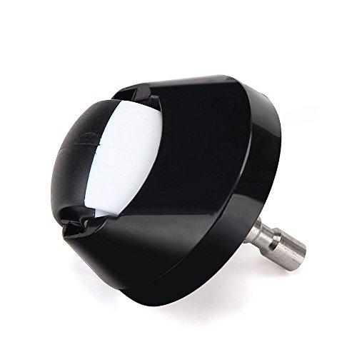 1x Räder Ersatzteil für Irobot Roomba500 / 600/700 Staubsauger, Staubsauger Zubehör, Nagelneuer Ersatzzubehörsatz für Irobot Roomba500 / 600/700-Serie Vorderrad- / Rollenmontage -