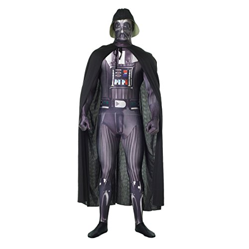 Star Wars Darth Vader Morphsuit