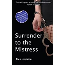 Surrender to the Mistress: 5