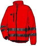 Helly Hansen Warnschutz Softshell Jacke Vitoria Jacket 74005 Funktionsjacke 160 M