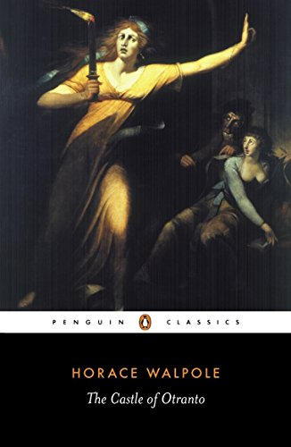 The Castle of Otranto (Penguin Classics)