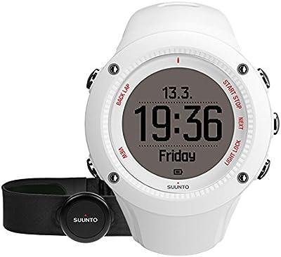 Suunto Ambit3 Run (Hr) - Reloj gps