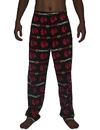 Pantalons Iowa Hawkeyes NCAA Men Cotton Sleepwear / Pajama