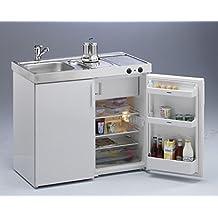 Stengel 2000650 Miniküche Kitchenline MKC 100 Ceran rechts