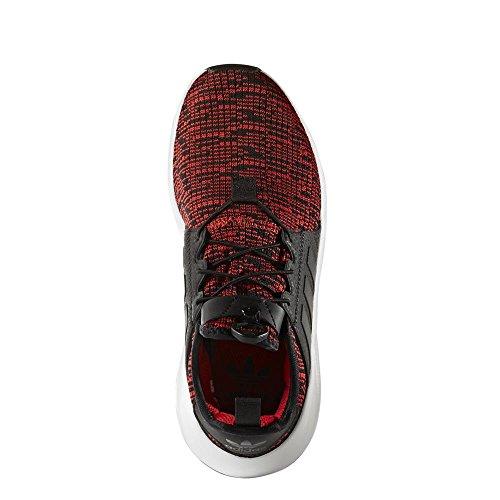 Adidas X_plr J, Baskets Unisexes - Enfant Rouge