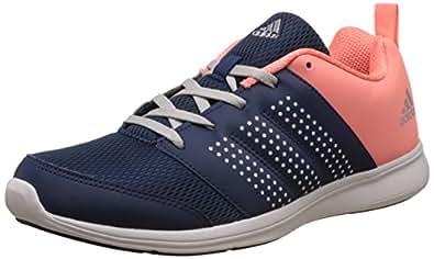 Adidas Women's Adispree W Mysblu, Metsil and Sunglo Running Shoes - 6 UK/India (39.33 EU)