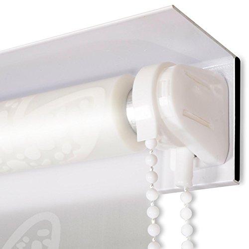 Modernes Duschrollo Ocean mit Kassette