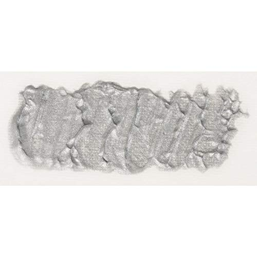CREATIV DISCOUNT NEU Strukturpaste, silber, Dose 150ml