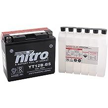 Nitro YT12B-BS -N- Batería