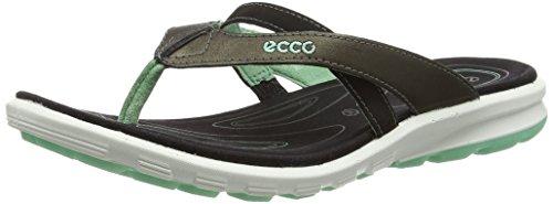 ECCO - Cruise Ladies, Scarpe sportive outdoor Donna Nero(Black/Black 51052)