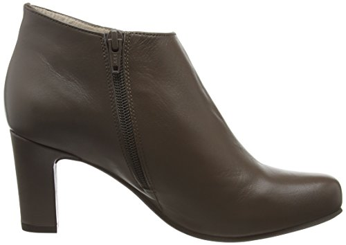 Unisa Oclair, Bottines à doublure femme Marron - Brown (Lodo_15)