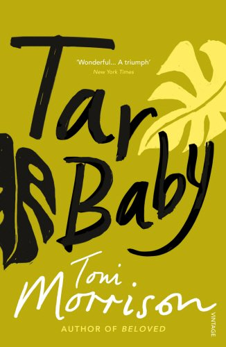 Tar Baby (Roman)