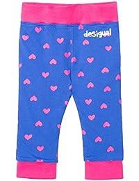 Desigual Pant_patricia, Pantalones para Bebés