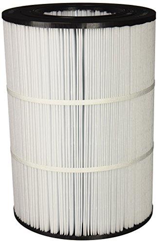 Unicel Ersatz-Filterkartusche für 75 Quadratfuß Whirlpool CFR-75 1 Pack weiß -