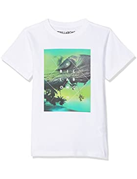 Billabong Cross Section SS Conju