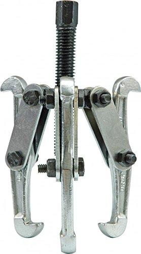 Innen und Außen Abzieher 3 Arm Dreiarm 200 mm