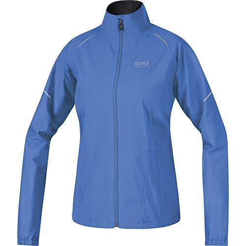 Gore Running Wear Jgesla Veste Femme Bleu (Blizzard Blue)