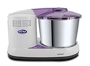Elgi Ultra Perfect+ 2-Litre Wet Grinder (Purple)