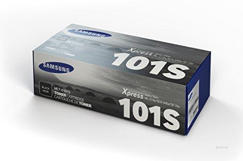 Samsung MLT-D101S Toner, schwarz