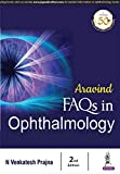 #3: Aravind FAQs in Ophthalmology