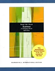 Business: A Changing World by O. C. Ferrell (2010-10-01)