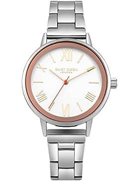 DAISY DIXON Damen-Armbanduhr DD047SM