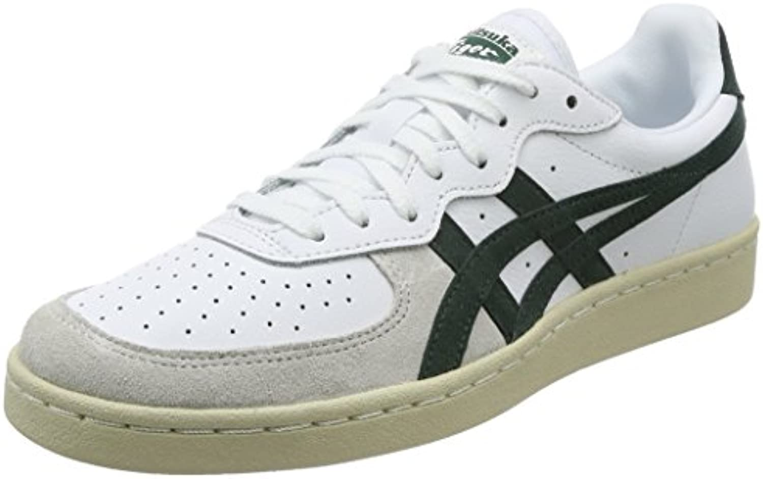 Onitsuka Tiger GSM White Hampton Green -