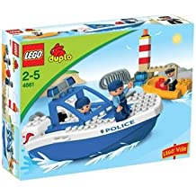 LEGO Duplo 4861
