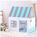 Enfants tipi, Tente pour Enfants, château de Princesse, intérieur, extérieur,...