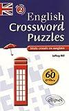 English Crossword Puzzles Level 2 Intermédiaire Mots Croisés en Anglais ...
