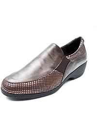 42aa323105a Amazon.es  DOCTOR CUTILLAS - Marrón   Zapatos para mujer   Zapatos ...