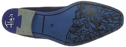 Floris van Bommel Herren 18003/01 Derby Blau (Blue)