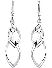 bbacb00ee45a7 Suchergebnis auf Amazon.de für  Silber - Ohrhänger   Ohrringe  Schmuck