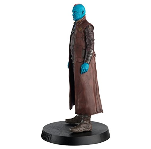 FIGURA DE RESINA MARVEL MOVIE COLLECTION Nº 47 YONDU
