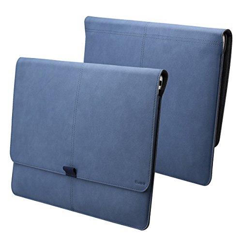 valkit-microsoft-manica-miglior-sleeve-borsa-in-pelle-pu-e-custodie-tablet-con-card-slot-blue-for-ma