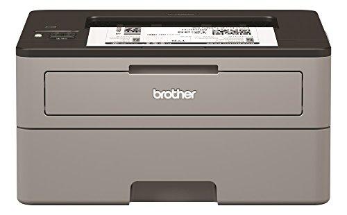 Brother HL-L2350DW. Tecnología de impresión: Laser, Número de cartuchos de impresión: 1, Resolución máxima: 2400 x 600 DPI. Tamaño máximo de papel ISO A-series: A4. Velocidad de impresión (negro, calidad normal, A4/US Carta): 30 ppm. Capacidad de ent...