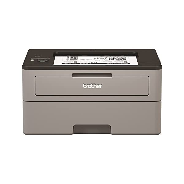 Brother HL-L2350DW Mono Laser Printer | A4 | Print, Duplex Two-Sided Printing & Wireless 41jpbU6YidL