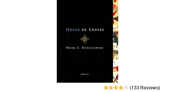 262fc5374b9f House of Leaves  Amazon.co.uk  Mark Z. Danielewski  8601401266464  Books