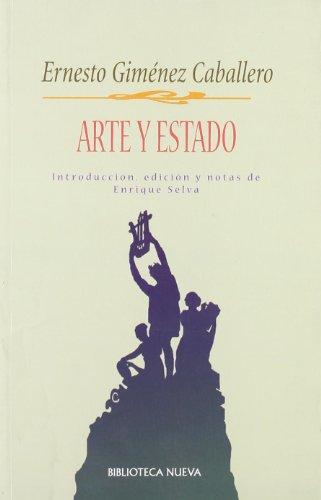 Arte Y Estado