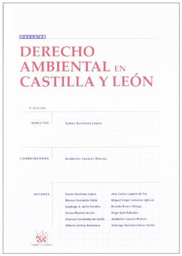 Derecho Ambiental en Castilla y León