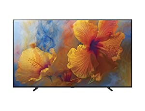 "Samsung QE65Q9FAMT 65 Inch 4K Ultra HD Smart TV Wi-Fi Black LED TV - LED TVs (165.1 cm (65""), 4K Ultra HD, 3840 x 2160 pixels, OLED, PQI (Picture Quality Index), Flat)"