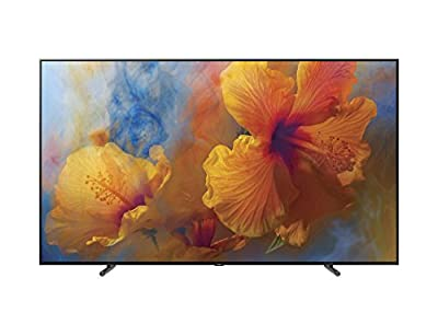 "Samsung QE65Q9FAMT 65 Inch 4K Ultra HD Smart TV Wi-Fi Black LED TV - LED TVs (165.1 cm (65""), 4K Ultra HD, 3840 x 2160 pixels, OLED, PQI (Picture Quality Index), Flat)"