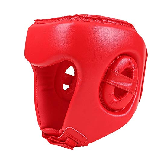 Sombrero del Boxeo Boxeo Headguard Kids MMA Junior Guard Entrenamiento Lucha contra artes marciales...