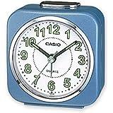 Casio TQ-141-2EF - Reloj analógico - digital de caballero de cuarzo (alarma)