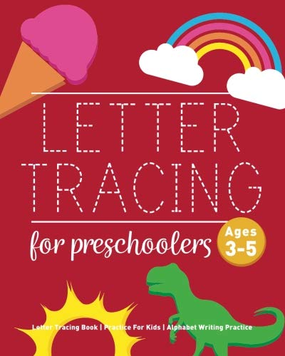 Download pdf letter tracing book for preschoolers letter tracing paperback letter tracing book for preschoolers letter tracing book practice for kids ages 3 5 alphabet writing practice s mallory 4 99 4 99 ages 3 5 book fandeluxe Choice Image