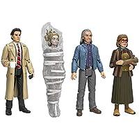 Funko figuras de acción Twin Peaks Dale Cooper, Laura Palmer, Bob, Log Lady 4Pack Figura de acción