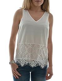 f4edd907f92 Amazon.fr   Molly Bracken - Débardeurs   T-shirts et tops   Vêtements