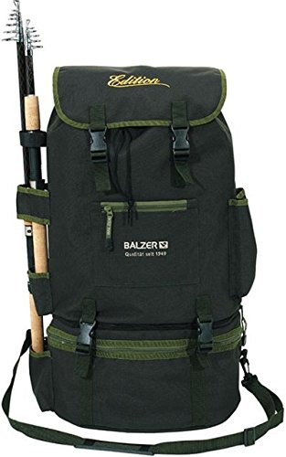 Balzer Edition ISO Angler-Rucksack