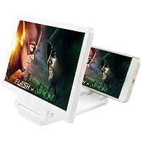 Dax-Hub protezione per amplificatore, 3d per film Screen Magnifier, HD Movie Video amplificatore–Proteggere gli occhi (Lens Lente Pieghevole)